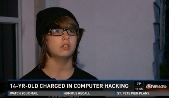 американский хакер